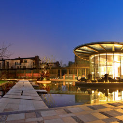 Yanlord Lakeview Bay (Suzhou)